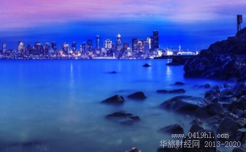 关于蓝月亮通过港交所聆讯 承销商最高给出估值969亿港元图