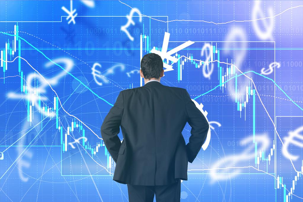国外证券开户相关图片