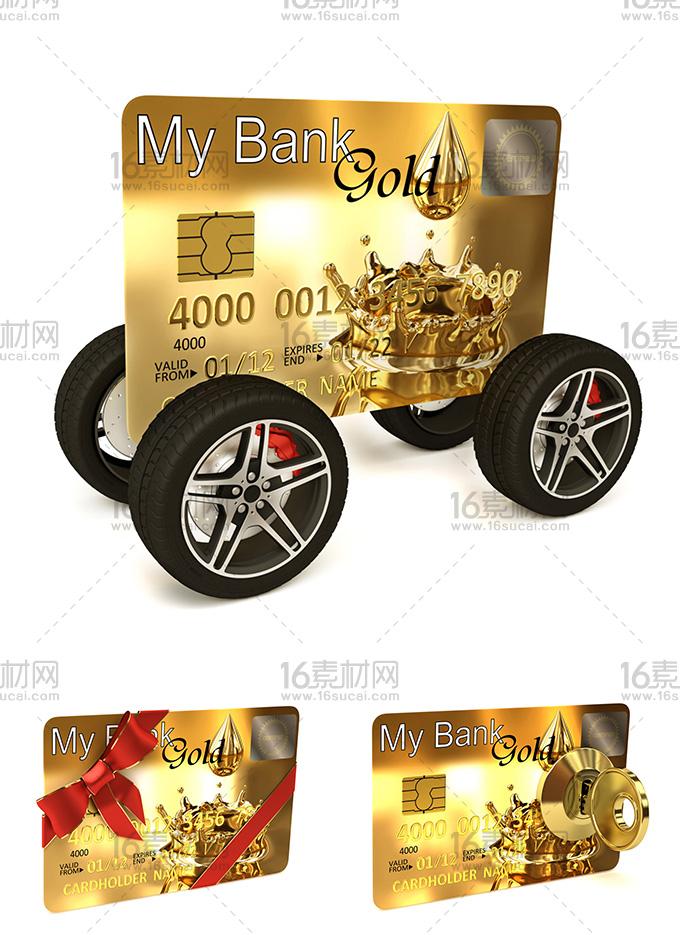 黄金期货相关图片