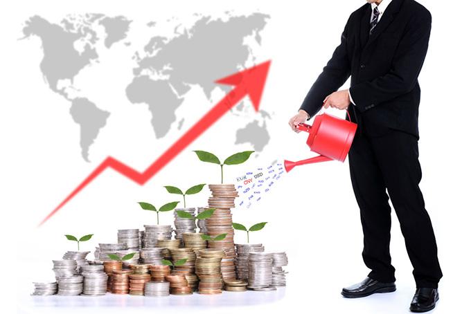 国际期货平台相关图片